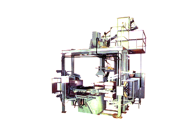 four-station-automation-shell-moulding-machines