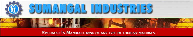 Manufacturer Of Foundry Machines